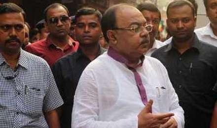 सोवन चटर्जी ने ममता बनर्जी कैबिनेट से दिया इस्तीफा, जल्द ही छोड़ेंगे कोलकाता मेयर का पद
