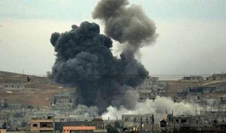 सीरिया में इस्लामिक स्टेट के आतंकियों के लिए काल साबित हुए 24 घंटे, 20 की मौत