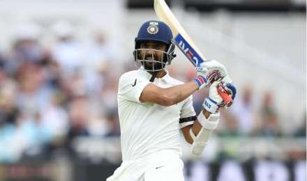 वनडे सीरीज के लिए इंडिया-ए टीम का ऐलान, पहले 3 वनडे के लिए अजिंक्य रहाणे बने कप्तान