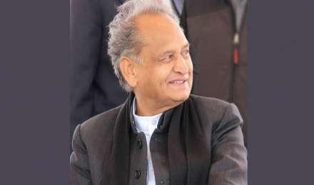 राजस्थान में भी किसानों का ऋण हुआ माफ, मुख्यमंत्री अशोक गहलोत ने की घोषणा