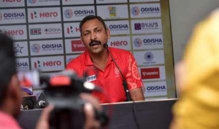 भारत की जबरदस्त जीत के बाद कोच हरेंद्र सिंह बोले, हमारा विश्व कप अब शुरू हुआ है