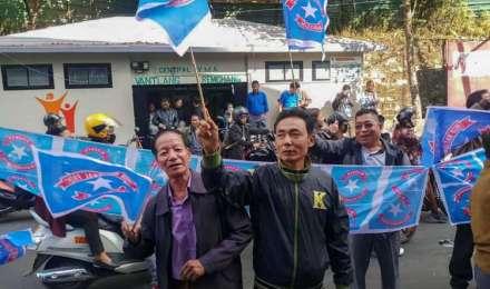 Mizoram Election Results 2018: दस साल बाद MNF फिर सत्ता में, पूर्वोत्तर में कांग्रेस का एकमात्र गढ़ भी ढहा