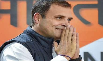 मध्य प्रदेश, राजस्थान और छत्तीसगढ़ में मुख्यमंत्री के नाम पर राहुल गांधी लेंगे अंतिम फैसला