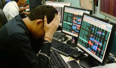 RBI की मौद्रिक समीक्षा से निराश हुआ बाजार, सेंसेक्स में आई 250 अंकों की गिरावट