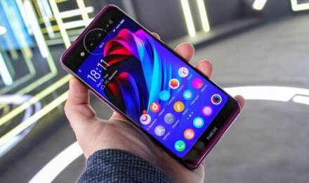 वीवो का 10 जीबी रैम, डुअल डिस्प्ले वाला स्मार्टफोन हुआ लॉन्च, इसकी कीमत है बस इतनी