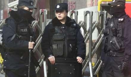 चीन: तेज रफ्तार कार ने 6 लोगों को रौंदा, पुलिस ने ड्राइवर को मारी गोली