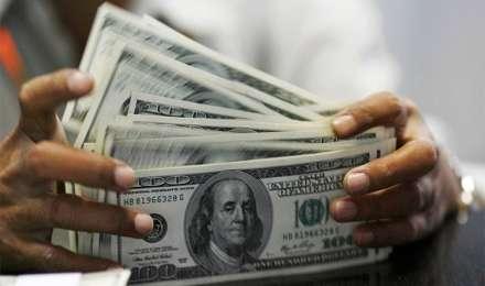 देश के फॉरेक्स रिजर्व में आया 3.6 अरब डॉलर का उछाल, कुल 405.6 अरब डॉलर पर पहुंचा भंडार