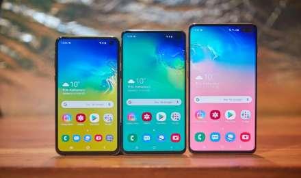 5 अप्रैल को बाजार में आएगा सैमसंग का पहला 5जी फोन, कीमत होगी इसकी इतनी