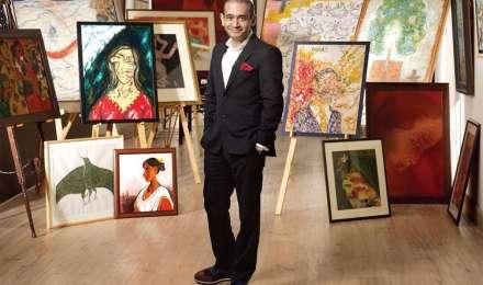 नीलाम हुईं नीरव मोदी की 68 पेंटिंग्स, आयकर विभाग को मिले 55 करोड़ रुपये