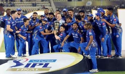 IPL 2019: आईपीएल के 12वें सीजन में बने ये दिलचस्प और शानदार रिकॉर्ड