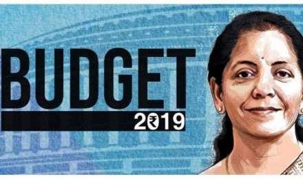 आम बजट 2019 न्यू इंडिया का है बही-खाता, 5 लाख करोड़ डॉलर की अर्थव्यवस्था बनने की दिशा में सकारात्मक कदम
