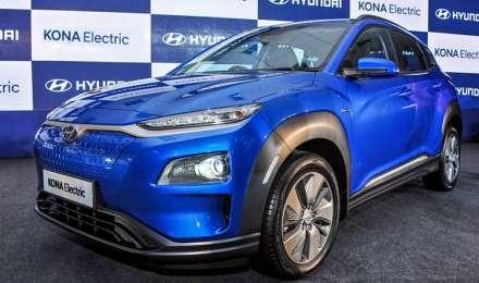 इलेक्ट्रिक SUV Hyundai KONA की 10 दिन में 120 बुकिंग, जानिए कीमत और फीचर
