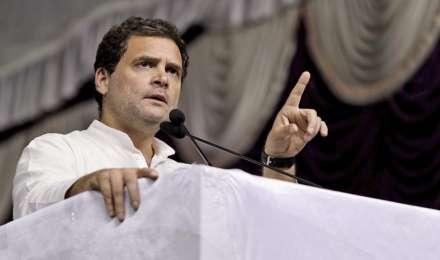 राहुल और कई विपक्षी नेता शनिवार को जाएंगे कश्मीर, राज्य प्रशासन ने कहा-'श्रीनगर का दौरा न करें'