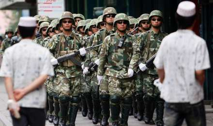 मिस्र में उइगर मुसलमानों ने सुनाई चीन के जुल्म की दास्तां, 'हफ्तों तक काल कोठरी में रखा और फिर..'