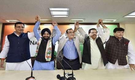 दिल्ली कांग्रेस अध्यक्ष के लिए शुरू हुई माथापच्ची, 2-3 दिन में हो सकता है ऐलान