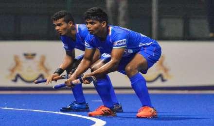 सुल्तान जोहोर कप में फाइनल से पहले भारत और ब्रिटेन ने 3-3 से खेला ड्रा