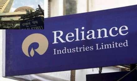 सेंसेक्स की शीर्ष 10 में से 9 कंपनियों का बाजार पूंजीकरण 1.47 लाख करोड़ रुपए बढ़ा