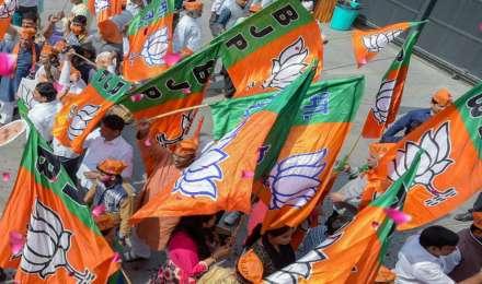 सीएए के विरोध में भाजपा के 80 मुस्लिम नेताओं ने प्राथमिक सदस्यता छोड़ी
