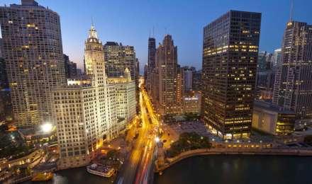 भारत को अगले 10 साल तक हर साल बनाना होगा शिकागो जैसा कम से कम एक शहर