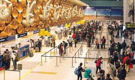 दिल्ली एयरपोर्ट पर मिलेगी लगेज 'पिक और ड्रॉप' करने की सुविधा