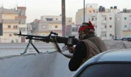 आतंकवादी हमले में मिस्र के 7 सैन्यकर्मी हताहत, 10 आतंकी मारे गए: सेना