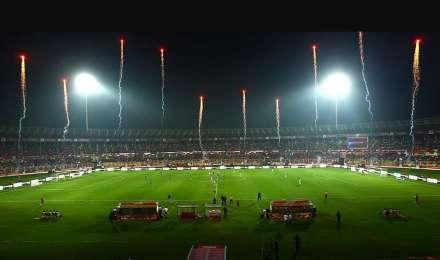 इंडियन सुपर लीग का फाइनल होगा गोवा में- नीता अम्बानी