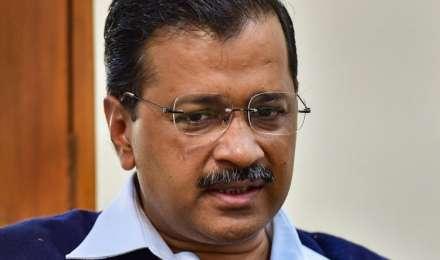 दिल्ली में 'आप' संकट में है तो केजरीवाल को संकट मोचन याद आ रहा: जावड़ेकर
