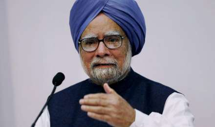 पूर्व PM मनमोहन सिंह बोले- मोदी सरकार 'मंदी' शब्द को स्वीकार ही नहीं करती, यही असली खतरा