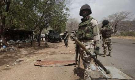 नाइजीरिया में बरसा जिहादियों का कहर, हमले में 5 सुरक्षाकर्मियों की मौत, कई घायल