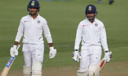 Live Score IND vs NZ, 1st Test, पहला दिन: भारत को लगा पहला झटका, साउदी ने शॉ (16) को भेजा पवेलियन