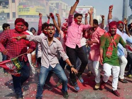 Kairana up Chunav Result 2018, Kairana By Election Result 2018, Kairana Lok Sabha bypoll Election Re- India TV