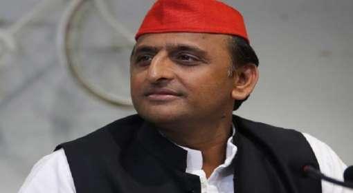 MP: SP ने जारी किया घोषणा पत्र, किसानों का पूरा कर्ज माफ करने का वादा