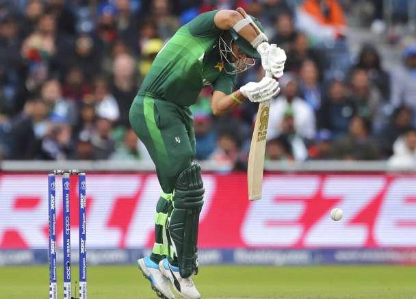 क्रिकेट लाइव स्कोर अपडेट इंडिया बनाम पाकिस्तान: लाइव क्रिकेट स्कोर इंडिया बनाम पाकिस्तान लाइव मैच स्- India TV