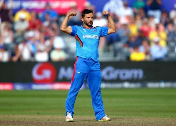 वर्ल्ड कप में लगातार मिल रही हार के बाद छलका अफगान कप्तान का दर्द, बोले- पूरे ओवर खेलें बल्लेबाज- India TV