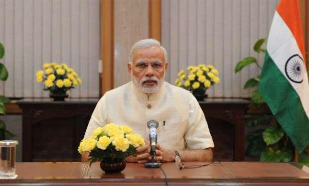 Mann Ki Baat Narendra Modi- Khabar IndiaTV