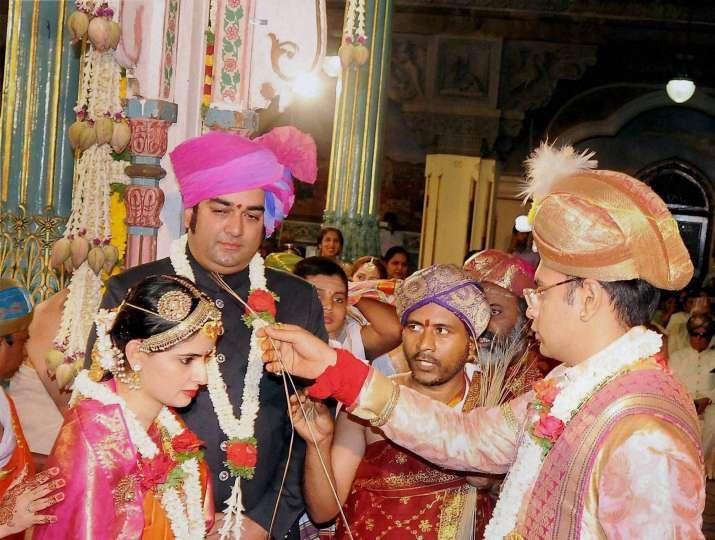 मैसूर राजवंश भारत में सबसे ज्यादा समय तक राजशाही परंपरा को मानने वाला वंश है।