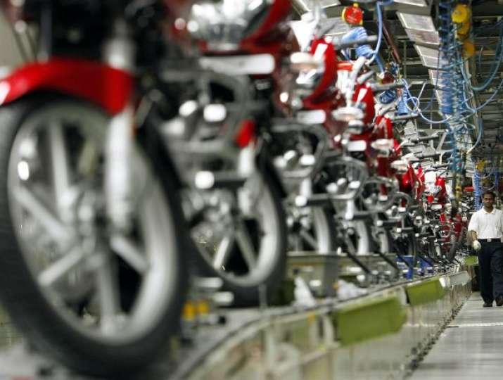 Bajaj Auto selling 11000 bikes in a day