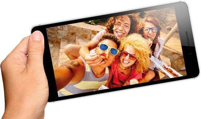 Lenevo Fab Plus: सुपर बिग स्क्रीन, 13 MP कैमरा औऱ हाईटेक फीचर्स, जानिए - India TV