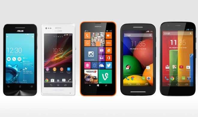 दीवाली गिफ्ट आइडियाज़: 5000 रुपये में धांसू फीचर्स वाले स्मार्टफोन - India TV