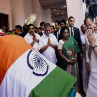 Jayalalithaa - India TV
