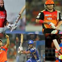 ipl 2017 top five bestman - India TV