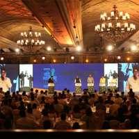 देश का प्रमुख न्यूज़ चैनल इंडिया टीवी एक मेगा कॉन्