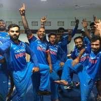 भारत और...