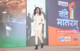 #VandeMataramIndiaTV