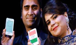 Freedom 251 smartphone - India TV