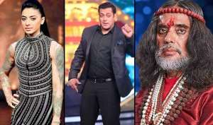 Bigg Boss - India TV