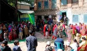 A Hindu marriage in kashmir - India TV