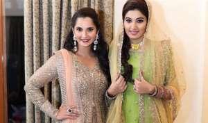 sania meerja - India TV
