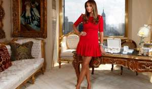 melania trump - India TV