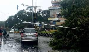 vardah cyclone - India TV